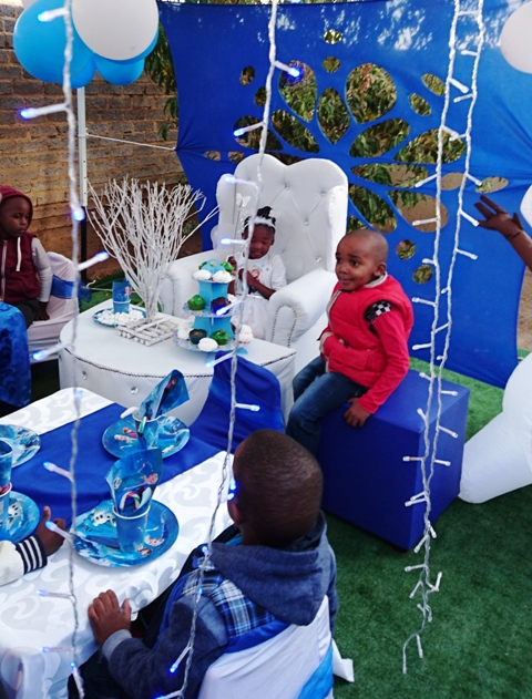 Kids Party Venue, Funpark, Wedding Meyerton